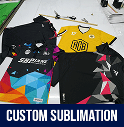 Custom-Sublimation