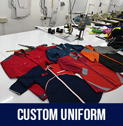 Custom-Uniform